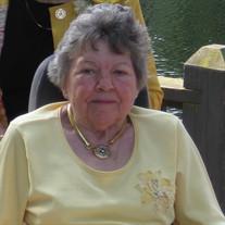 Ms. Claire Y. Poirier