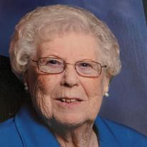 Agnes  Easterling