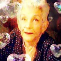 Mary Rita Clorinda Trammell