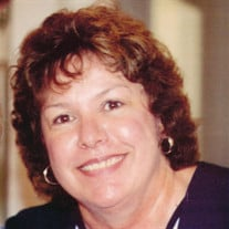 Mrs. Judy Gammell Cross