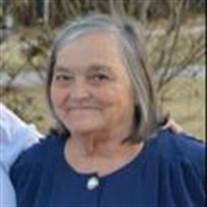 Yvonne Moss Chaney
