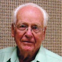 Delbert Jepsen Seamons