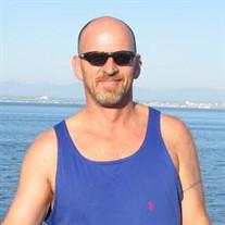 Darren George Farrar