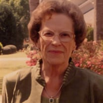 Betty Turner Herrington