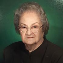 Mrs. Helen Tillison