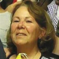 Lula Emily DuBois