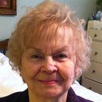Lois Beverley Palmer