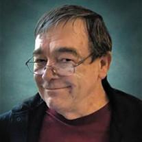 Daniel Tilson Stewart