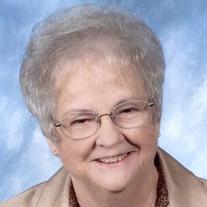 Martha Louise Parker