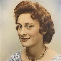 Mrs. Cecile Boggs