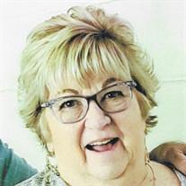 Carole Jane  Preiss