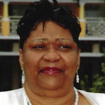 Mrs. Joyce Ann Smith