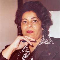 Barbara M. Daniel
