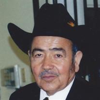 Trinidad  G Rubio