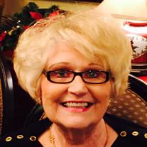 Lois Jean Cunningham Aug 11, 1941 – Feb 22, 2020