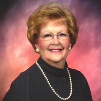 Mary Sharpe Williford Owens
