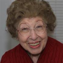 Elizabeth P. Muscato