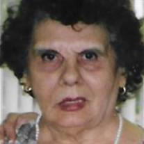 Maria Victoria Armayor