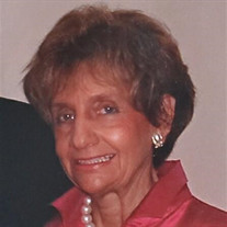 Charlotte Thompson Fallahay