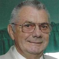 Carl Francis Piritz