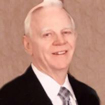 """Cecil G. """"Skeets"""" Sipe Jr."""