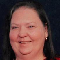 Donna Alfreda Self