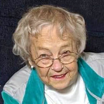 Delores Ann Waggoner