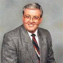 Rev. Jesse Gale Wolf Jr.