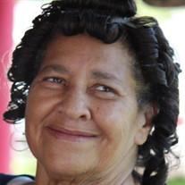 Edna Rose Roberts Lavergne