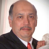 Moses Cortineas Acosta