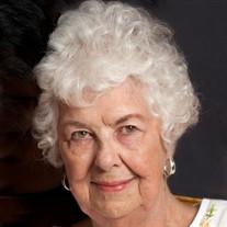 Ann Mae Gardiner