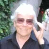 Glenda  Marie Ward  Schaer
