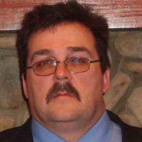 David W. Mittler