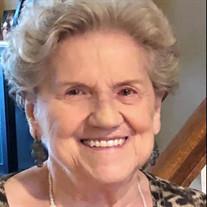 Betty Jean Stidham