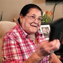 Lucia P. Hernandez