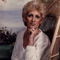 Mrs. Phyllis sapio Anderson
