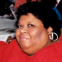 Ms. Melba Majette