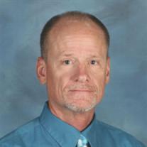 Coach Paul Edward Bishop