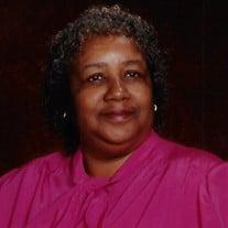 Ruby B. Neblitt