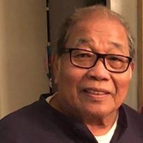 Agustin Vicencio Pajarillo