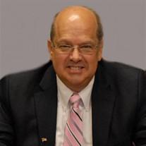 C. Michael Davenport