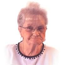Juanita Bostock Leishman