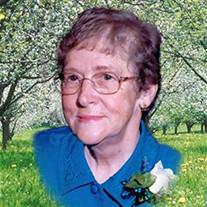 Lucille Sidden