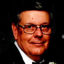 "Charles ""Bill"" William Johnson"