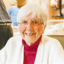 Ruby Joyce Wytcherley