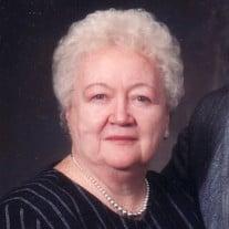 Jo Ann E. Deist