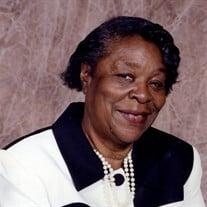 Mrs.  Ophelia Rowe