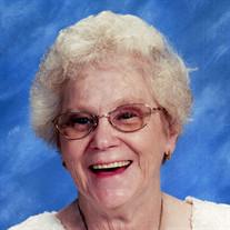 Wileen McElhaney Chapman