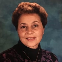 Claudia Hayner