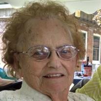 Mrs. Stella M. Kondel